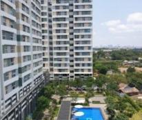 Chính chủ cần bán hoặc cho thuê CH Citi Home, Q2 full nội thất, 2 PN 2WC 65m2