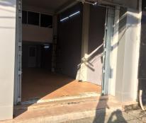 Cho thuê nhà ngay mặt tiền đường Trường Chinh, Quận Tân Binh