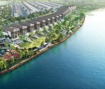 Biệt thự ven sông ngay Nguyễn Hữu Thọ