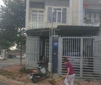 Chính chủ cho thuê nhà mặt tiền 1 trệt 1 lầu sau công an Phường Chánh Nghĩa, Thủ Dầu Một