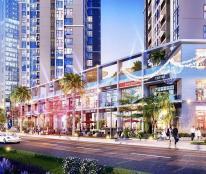 Shophouse Eco Green Sài Gòn - Dự án đắc giá giữa lòng quận 7