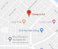Chính Chủ Cần Bán Căn Chính Chủ Cần Bán Căn Chung Cư A2  Mặt Tiền Đường Vân Đồn, Quận Sơn Trà, Đà Nẵng