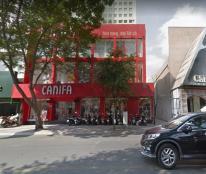 Chính chủ cho thuê nhà 2 mặt tiền đường Hai Bà Trưng giá 60.000