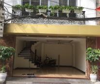 Garo oto, kinh doanh, Lô Góc Nhà mới đẹp 35m, 6 tầng giá 6.5 tỷ Minh Khai, Hai Bà Trưng 0869381139
