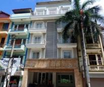 Cho thuê siêu biệt thự chính chủ mặt đường Ngọc Hân Công Chúa - trung tâm TP.Bắc Ninh