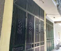 Cho thuê nhà riêng 3,5 tầng địa chỉ nhà ngõ 41 Phố Tương Mai, Quận Hoàng Mai