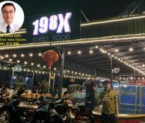 Mặt Bằng 400M2 Ngay Trung Tâm TP Nha Trang Cho Thuê Giá Rẻ
