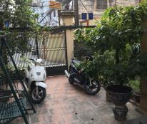 Chính chủ bán nhà tại ngõ 19 phố Lạc Trung, phường Vĩnh Tuy, HBT, HN