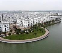 Chính chủ bán căn biệt thự đơn lập đảo Ngọc Trai lớn, thuộc tiểu khu Ngọc Trai Vinhomes Ocean Park - Gia Lâm, Hà Nội.