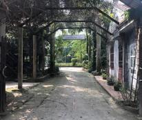 Chính Chủ Cần bán khu nhà vườn diện tích 5000m2 thuộc thôn Long Đằng, phường Phùng Chí Kiên, Mỹ Hào,Hưng Yên.