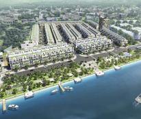 Nhà phố thương mại mặt tiền sông The Pearl Riverside, thanh toán 30% nhận nhà