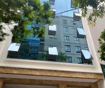 Cho thuê nhà kinh doanh - văn phòng mặt phố Duy Tân 170m2 - 28tr/sàn/tháng