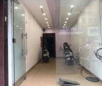 Chính chủ cần cho thuê tầng 1 nhà mặt phố 117 Khâm Thiên, Thổ Quan, Đống Đa, Hà Nội.