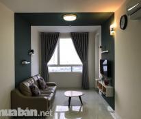 Cần cho thuê căn hộ chung cư 90 Nguyễn Hữu Cảnh, Bình Thạnh. 1 phòng ngủ, đủ nội thất giá chỉ 10 triệu