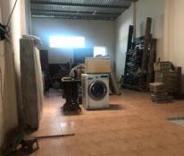 Cho thuê mặt bằng kinh doanh kho đường Phạm Hùng 14 triệu/tháng- 150 m²