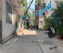 Bán nhà gần mặt tiền Phan Xích Long, DT: 25m2, chỉ 2tỷ7.