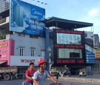 Cho Thuê nhà mặt phố số 563 Trương Định, Hoàng Mai, Hà Nội.