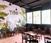 Sang nhượng quán trà chanh tại TẠ QUANG BỬU KHU BÁCH KINH XÂY