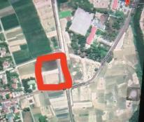 Bán 128m2 đất mặt tiền Phường An Hòa, Thành phố Huế