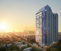 Căn hộ cao cấp 40 tầng, trung tâm Đà Nẵng, View cực đẹp, cực Hot