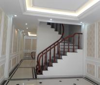 Phố Vĩnh Hưng 38m2 X 5 tầng mới 3 ngủ sổ đỏ chính chủ 2,2 tỷ