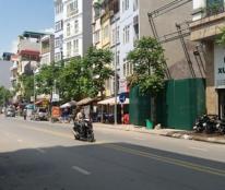 Cần Bán nhà mặt phố Lĩnh Nam 60m2 X 6 tầng sổ đỏ chính chủ 5,6 tỷ
