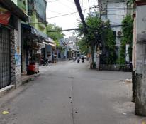 Bán gấp nhà  HXH Đồng Đen  Phường 10 Tân Bình  4.2x 17   giảm sập sàn còn 5.35 tỷ