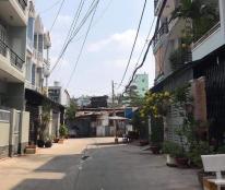 Cần bán gấp nhà đẹp, dt lớn 5,5x16, HXH, gần MT Âu Cơ Tân Bình giá chỉ 6,5 tỷ