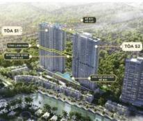 Bán căn hộ chung cư tại Chung cư Sky Oasis - Huyện Văn Giang - Hưng Yên.