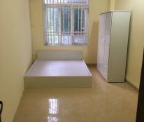 Cho thuê phòng khép kín trong nhà 5 tầng số 51 ngõ 236 Khương Đình, Thanh Xuân, Hà Nội.