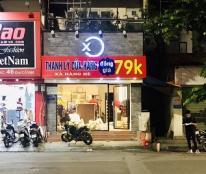 Cho thuê cửa hàng tầng 1 tại số 44 Đại Cồ Việt, quận Hai Bà Trưng.