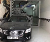 Nhà 2 tầng hẻm xe hơi, 59m2, Lạc Long Quân, Tân Bình, Gía chỉ 6.9 tỷ.