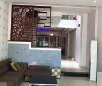 Cho thuê nhà 3 tầng đường ĐINH THỊ HOÀ - Sơn Trà gần bãi tắm 123 Phạm Văn Đồng