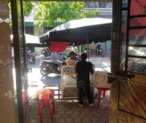 Chính chủ cần bán nhà 2 mặt tiền tại: số nhà 101, KP2, TT Liễu Đề, Nam Định.