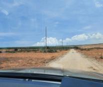 Đất Bình Thuận có sổ đỏ chỉ 50 ngàn/m2, 50 triệu /1000m2 (1 sào) công chứng ngay