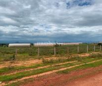2 lô đất mặt tiền quốc lộ 1A, chỉ 65 ngàn/m2, có sổ sẵn, ngay khu du lịch Safari Bình Thuận
