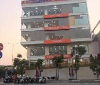 Bán nhanh trong tuần nhà 4 tầng Hẽm xe hơi 5m Nguyễn Thiện Thuật Quận 3. Giá 5 tỷ 5.