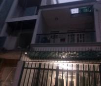 Nhà Tân Bình giá rẻ 2 tầng, 2 mặt tiền,  sổ hồng riêng chỉ với 1,45  tỷ.