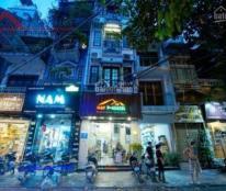 Chính chủ cho thuê nhà phố Hàng Mành, Hoàn Kiếm, Hà Nội