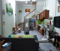 Cho hộ gia đình thuê nhà 4 tầng ở lâu dài đường Lĩnh Nam, Hoàng Mai, Hà Nội.