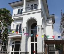 Bán biệt thự đơn lập SolVilla Đông Sài Gòn Q.2