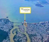 The AsTon Nha Trang căn hộ view biển - mặt tiền đường trần phú-sở hữu lâu dài-sổ đỏ trao tay