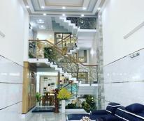 Nhà Đẹp Gò Vấp,  Biệt thự nhà phố, 5 tầng chỉ 8,78 tỷ