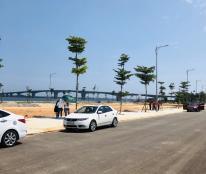 Nam Hội An City đất nền mặt sông Thu Bồn giá đầu tư 2,7 tỷ