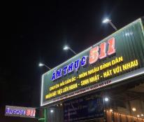 Cần Sang gấp quán nhậu vị trí đẹp 511-513 Nguyễn Oanh, Gò Vấp, TP. HCM