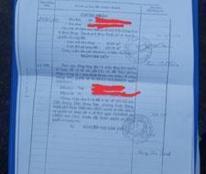 Bán 2 căn nhà liền kề số 218, 220 Trần Hưng Đạo, TP Phan Thiết, Bình Thuận