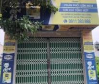 Chính chủ cần bán nhà tại Đường Trần Phú, tổ 11, phường Bắc Cường, Tp Lào Cai.