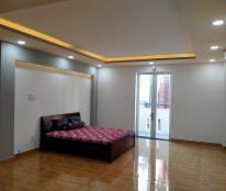 Chính chủ cho thuê nhà 1 trệt 3 lầu 1 sân thượng, giá tốt tại Tây Ninh