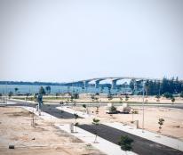 Nam Hội An City Cần bán lô góc Cl8-4 ngay cổng dự án bên cạnh sân bóng, sân tenis