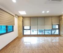 Bán Nhà mặt phố Lê Văn Thiêm S 56m2 X 9 tầng, măt tiền 7m. LH 0978 318 429